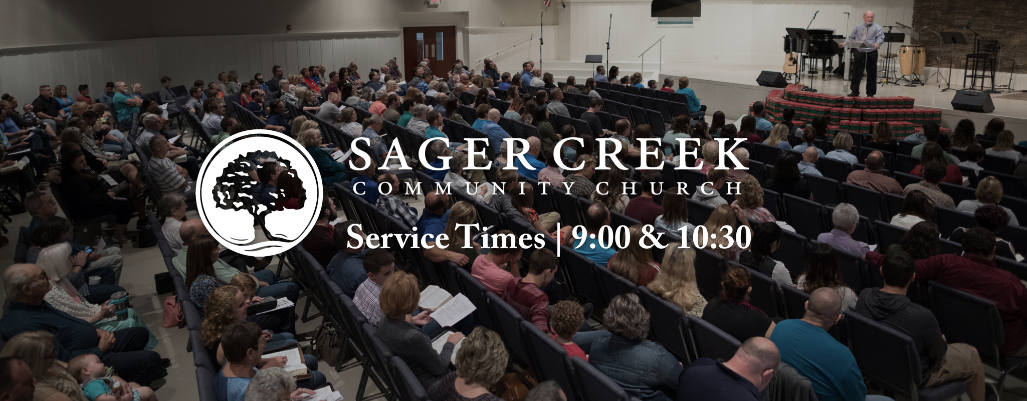 Home | Sager Creek Community Church
